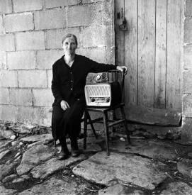 VIRXILIO VIEITEZ. Dorotea de Cará, 1960.